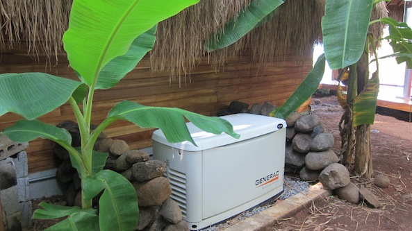 5 Off Grid Power in Boca Chica Panama